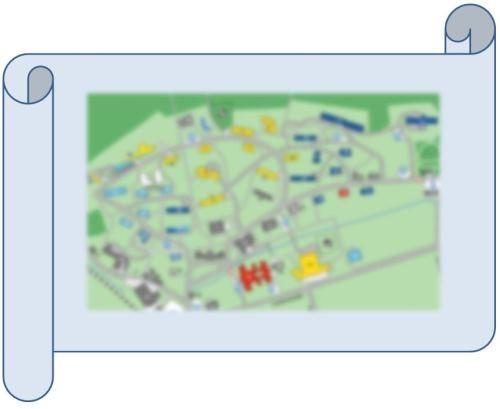 Geländepläne der LWL-Gesundheitseinrichtungen in Kreis Soest