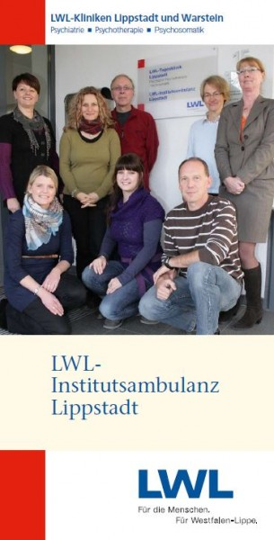 LWL-Institutsambulanz Lippstadt (LWL-Klinik Lippstadt - Basisinformation)