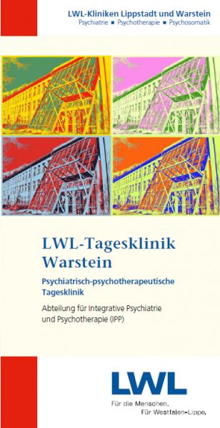Behandlungsprogramm der LWL-Tagesklinik Warstein