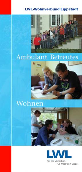 Ambulant Betreutes Wohnen (LWL-Wohnverbund Lippstadt)