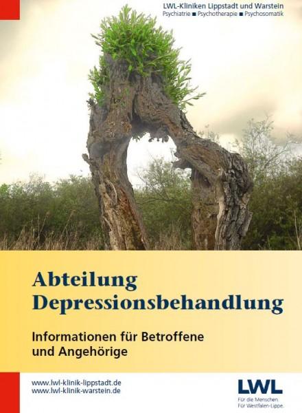 Informationen zur Abteilung Depressionsbehandlung (LWL-Kliniken Lippstadt und Warstein)