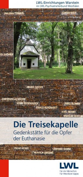 Die Treisekapelle - Gedenkstätte für die Opfer der Euthanasie