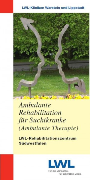 Ambulante Rehabilitation für Suchtkranke (LWL-Rehabilitationszentrum Südwestfalen)