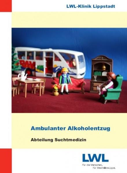 Ambulanter Alkoholentzug (LWL-Kliniken Lippstadt und Warstein)