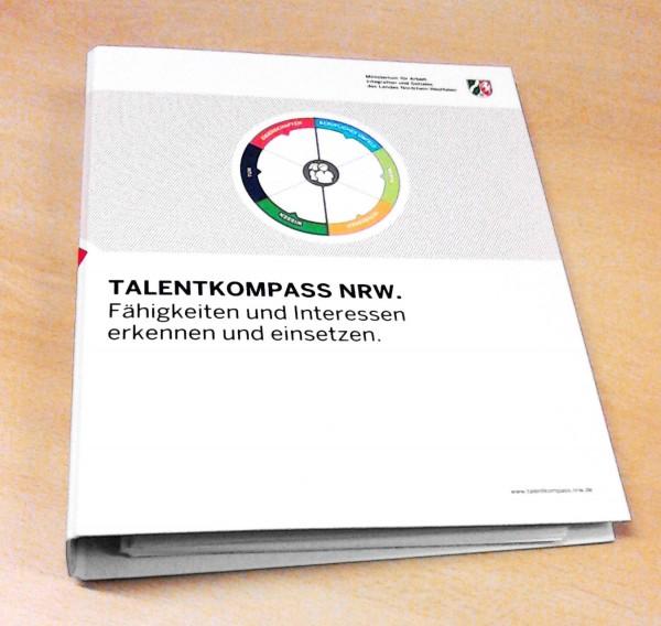 Talentkompass NRW