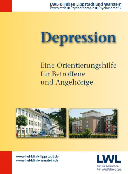 Depression - Eine Orientierungshilfe für Betroffene und Angehörige