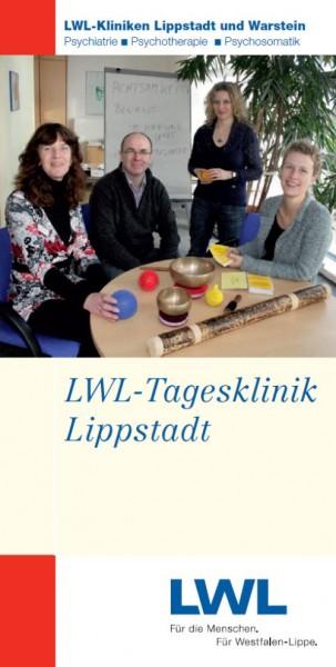 Behandlungsprogramm der LWL-Tagesklinik Lippstadt